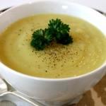 Диетична картофена супа