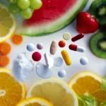 Витамини и минерали, които помагат за отслабване
