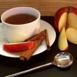 Чай от ябълки за отслабване