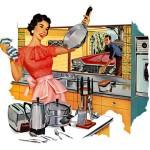 Защо модерните жени отслабват трудно?