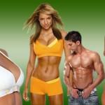 Общи характеристики на тренировка за отслабване