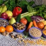 Съвети за вегетарианска диета