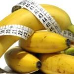 3 бързи диети с банани
