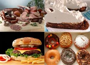 Не яжте тези храни, за да сте слаби