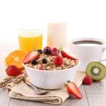 Как да махнем калории от закуската