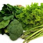Храни с витамин К за топене на мазнините