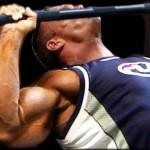 Късо движение за повече мускулна маса