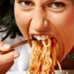 Защо не трябва да се храним бързо