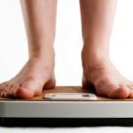 Как да отслабнем с 4 кг за 1 месец