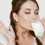 Пийте 2 чаши мляко след тренировка, за да отслабнете