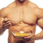 Можете ли да образувате мускули на  диета с малко въглехидрати