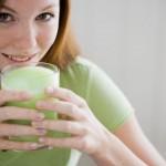 Натурални сокове за отслабване