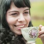 Червеният чай помага за отслабване