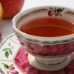 Червен чай с канела и джинджифил за отслабване