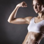Храни за трупане на мускули