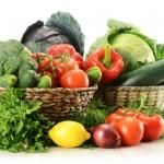 Как да си направим менюто за вегетарианска диета
