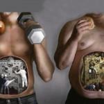 Видове метаболизъм и какво да ядем