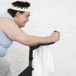 Спортуване при наднормено тегло и затлъстяване