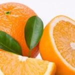 Влезте във форма с портокалова диета