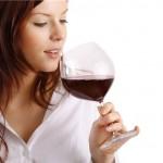 Включете червено вино в диетата си