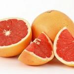 Свали излишните килограми с грейпфрут
