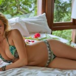 Диетата на моделката  Кейт Ъптън