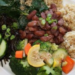 Макробиотичната диета на Куши