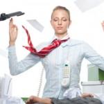 3 начина да се справим със стреса и да отслабнем