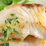Риба на пара в азиатски стил