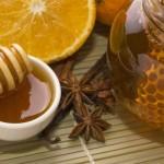 Канела и мед топят мазнините
