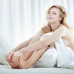 Ако спите голи, отслабвате по- лесно