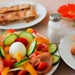 4 диетични закуски