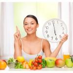 Какво е циркаден цикъл и как влияе на теглото ни