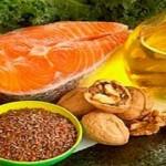 Храните с омега- 3 са важни за отслабването