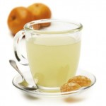 Цитрусов чай с канела за отслабване и срещу подуване