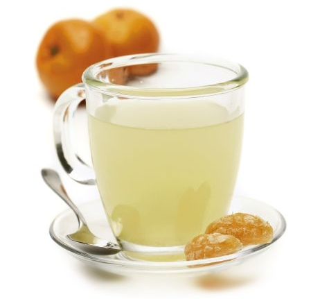 chai-citrusi