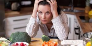 Как се отслабва с хипотиреоидизъм