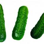 Диета с краставици – 3 кг за 3 дни