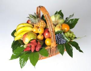 Как се отслабва с плодове