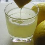 Рецепта за отслабване с лимон и сода бикарбонат