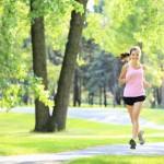 Как да тичаме в летните жеги