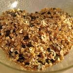 Митове за зърнените храни