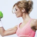 Упражнения за отслабване на ръце