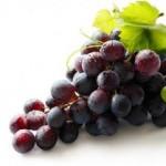 4- дневна диета с грозде