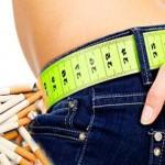 Пушенето води до отслабване: да разбием мита!