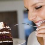Как да спрем да ядем мазна храна