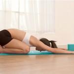 6 йога позиции за отслабване