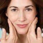 Как да стопим мазнините по лицето