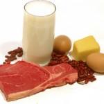 Отслабване с протеини – 8- дневна диета