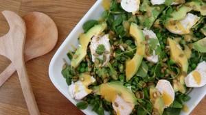salata-pileshko-grah